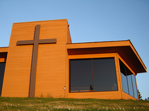 Prince of Peace Mennonite Church